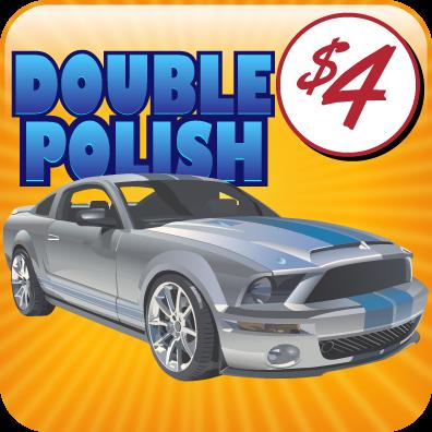Double Polish $4.00