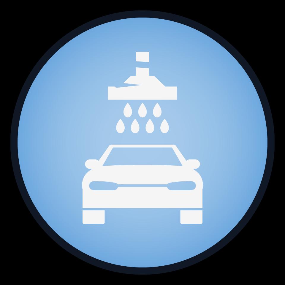 monthly wash program
